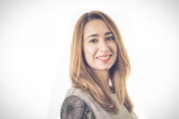 Aurélie Mora, Consultant for Cubiks France