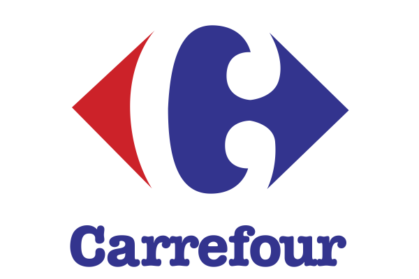 Cubiks Clients Carrefour Logo