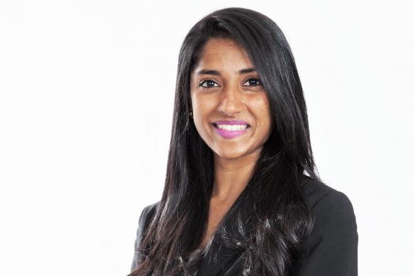 Claudia Vinsent, Senior Consultant for Cubiks Malaysia