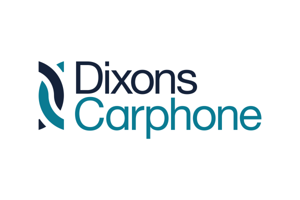 Cubiks Partner Dixons Carphone Logo