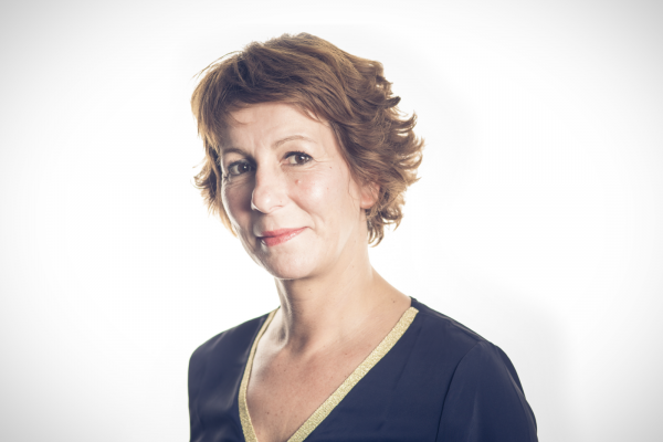 Consultant at Cubiks France, Françoise Dubard
