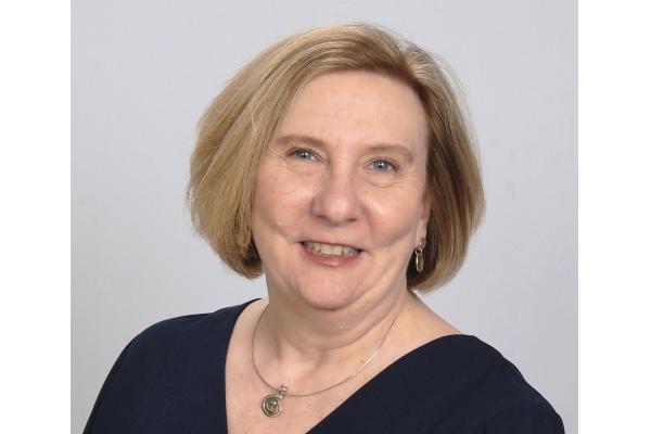 Hannah Olsen, Principal Consultant for Cubiks USA