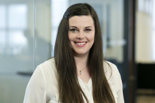 Sarah Holton, Principal Consultant for talent management organisation Cubiks UK