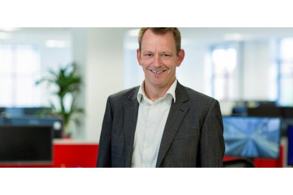 Sune Malmgren, Partner & Country Manager for Cubiks Denmark