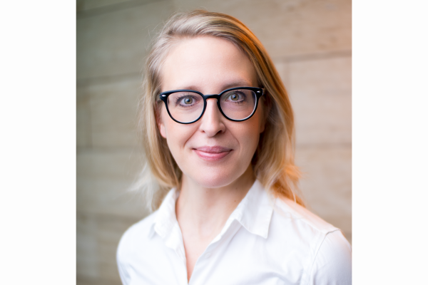 Susanna Forsman, Principal Consultant for Cubiks Finland