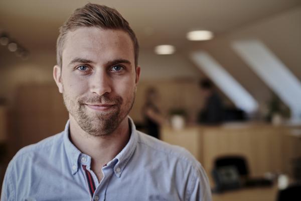 Thomas Kann, Consultant for Cubiks Denmark