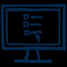 PSI Computer icon